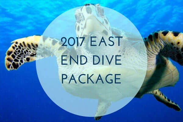 2017 East End Dive Packages