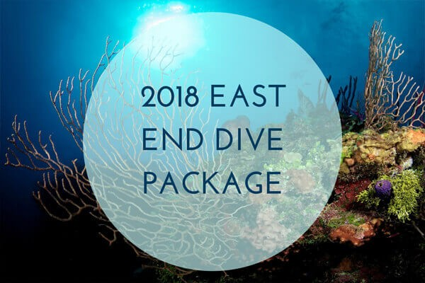 2018 East End Dive Packages