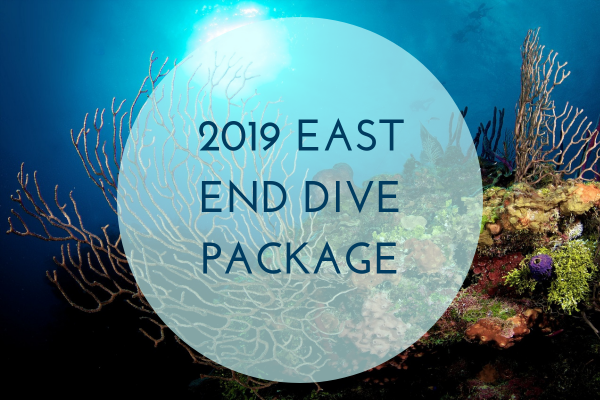 2019 East End Dive Packages