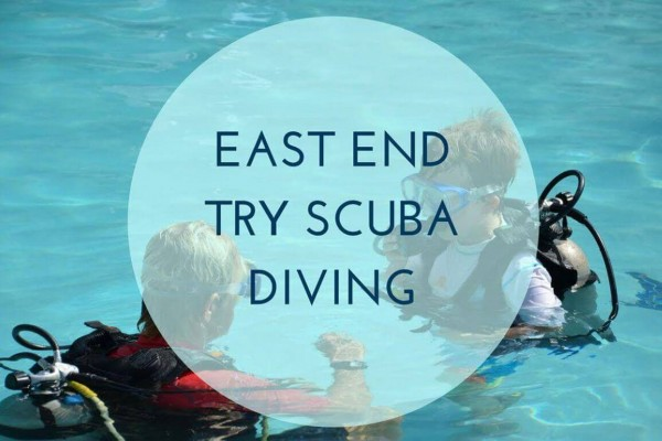 East End Try Scuba Diving
