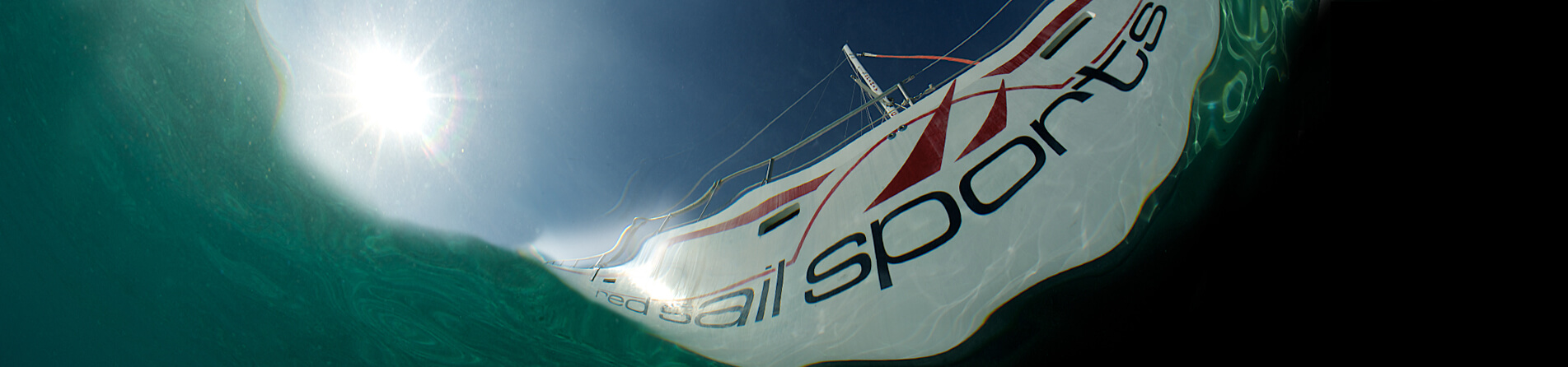 About Red Sail Sports Grand Cayman