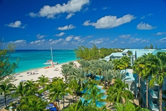 Westin Grand Cayman Seven Mile Beach Resort & Spa