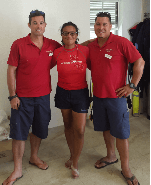 Red Sail Sports: Committed to Attracting and Preparing Young Caymanians for a Career in Tourism