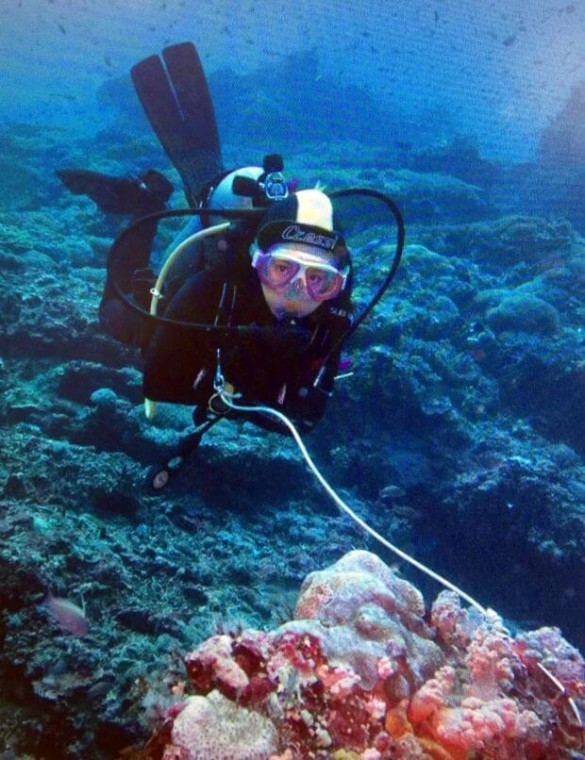A FALL DIVE EVENT NOT TO BE MISSED