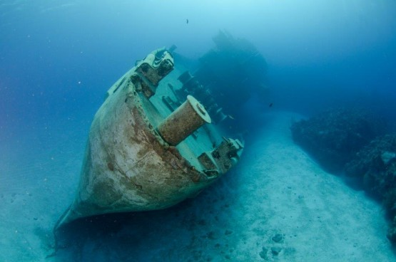 Big Year Ahead for Cayman Dive Operators