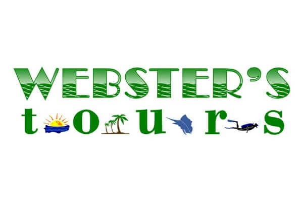 Webster's Tours