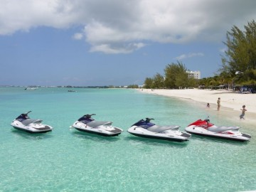 Watersports Grand Cayman