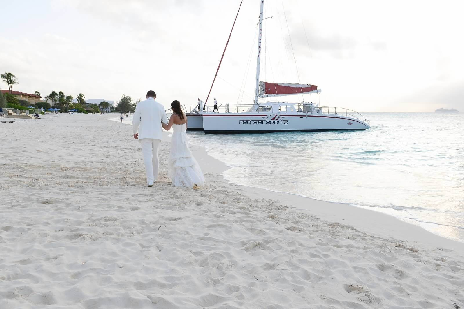 Wedding Services by Red Sail Sports - Image 5
